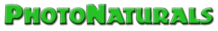 PhotoNaturals Logo