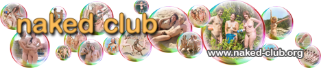 naked club nudist website with photos and videos